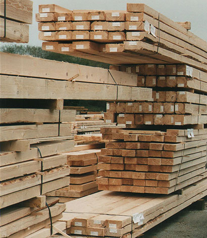 Cutting-List Structural Timber