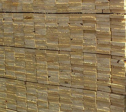 Nordic Timber 19x100mm